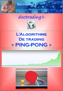 Ping pong strategy trading