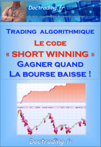 Couverture Short Winning