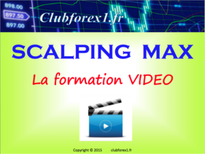Couverture Scalping MAX